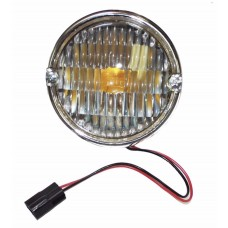 OEM Components Parking Light Assembly Replaces Jeep OEM Part# 5752771