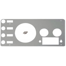 OEM Components Dash Overlay