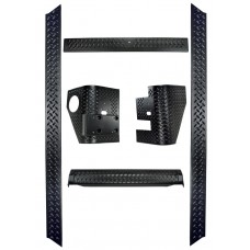 OEM Components Body Armor