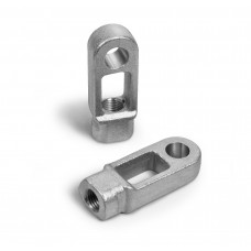Eye Rod Ends Female 3/8-24 RH