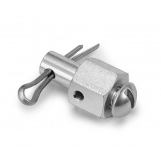 Cable End Fittings, Special 0.088 Wire Diameter 0.248 Pin Diameter