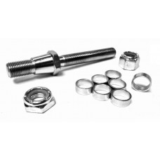 Rod End Studs Install Your Own 1/2-20 RH
