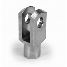 Yoke and Clevis Ends
