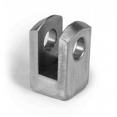 Clevis and Yoke Ends Female M12 x 1.25 RH