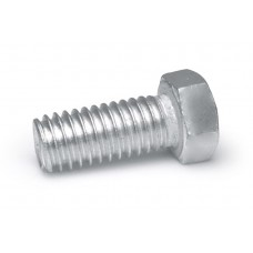 Fasteners Cap Screws, Hex Head 3/8-24 RH