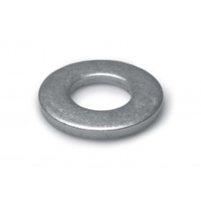 Related Product - Washer, 0.764 x 0.456 x 0.036, Steel, ZCHF