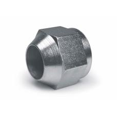 Hydraulic Adapters Nut, Flare, Short, JIC 3/4-16