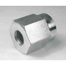 Hydraulic Adapters Nut, Flare, No-Braze, OFS 13/16-16