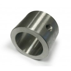 Bushings, Steel (Spacers) 1.250 id 1.750 outer diameter