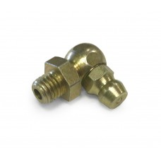 Fasteners Zerks, Grease 1/4-28 Taper Thread