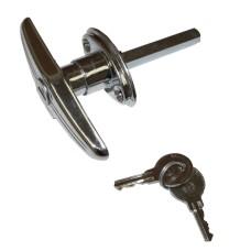 OEM Components Liftgate Handles Replaces Jeep OEM Part# 8133802
