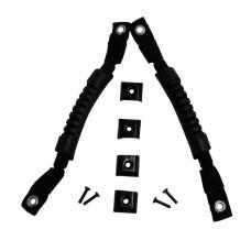 OEM Components Door Pull Handle Black