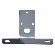 OEM Components License Plate Brackets Replaces Jeep OEM Part# 5764216