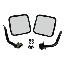 OEM Components Side Mirrors
