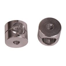 OEM Components Mirror Bushings Aluminum