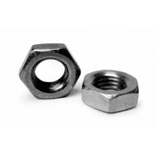 Related Product - Nut, Jam, M6 x 1.00 RH  ZCHF