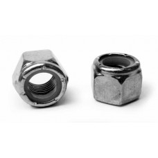 Related Product - Nut, Lock, 5/16-24 RH, Grade 8, ZC