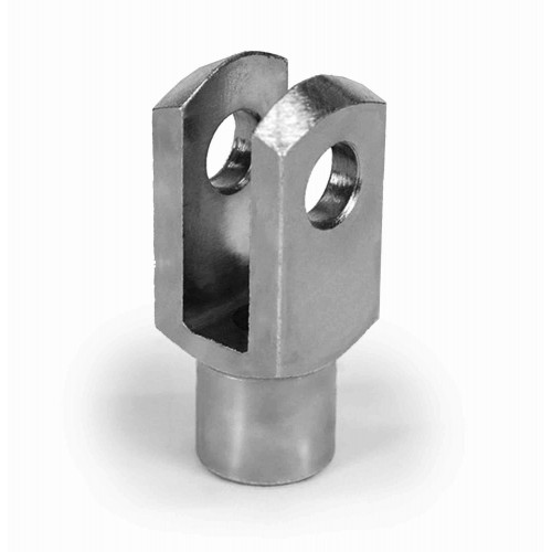 Clevis And Yoke Ends Female 3 4 16 Rh